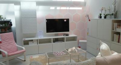 ikea haid sterreich abschluss eines tollen projekts otmar st ber. Black Bedroom Furniture Sets. Home Design Ideas