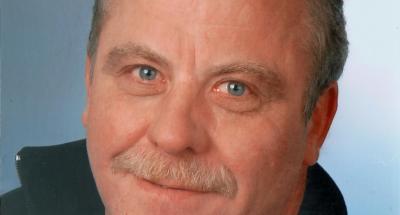Otmar Stüber, Geschäftsführer